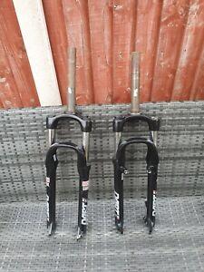 Rockshox Dart 2 Dart 3 forks x2