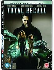 Total Recall [DVD] [2012] [DVD][Region 2]