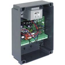 GIBIDI BA100 AS05060 quadro comando automazione cancello battente / basculante