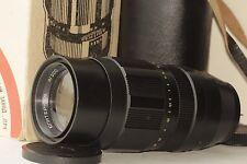 JUPITER-21M 200mm f4 mm lens M42 Zenit