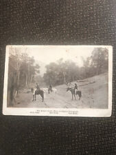 The Kelly Gang Regal Post Cards 1907