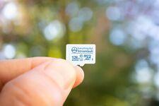 128GB Micro SD Card Azaire U3 Memory Card for Samsung Galaxy S20 S10 S9 S8 S7