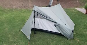 Tarptent Stratospire 2 Person USA Made Silnylon UL Shelter Tent Ultralight Solid