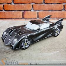 Build Your Own Batmobile Batman 3D Model Puzzle Car Kit