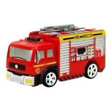 Ferngesteuertes Auto Feuerwehr LKW Rescue 1:58 RC Auto Spielzeug für Kinder Geschenke