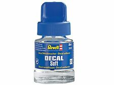 Revell 39693 Decal Soft 30g Decal Softener Adesivo Colla Per Decals