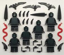 6 Lego Berserkers Army Minifig Lot: Thor Ragnarok Figures 76084