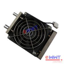 for HP HPE XW6400 XW8400 Replacement 398293-002 CPU Heatsink Cooling Fan ZVOP034