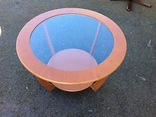 Teak More than 200cm Wide Coffee Tables