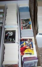 1990 1991 1992 1993 1994 1995 Topps, Stadium Club, Others Football  You Pick 20