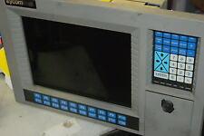 Xycom, 9450, 9450-0446616010000, LCD Screen, For Repair
