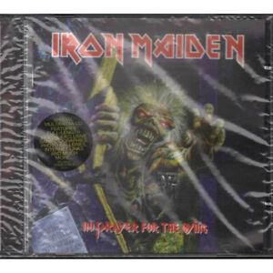 Iron Maiden CD No Prayer For The Dying / EMI 7243 4 96865 0 2 Sigillato