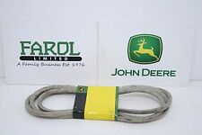 Genuine John Deere Mower Primary Deck Drive Belt M136298 LTR155 LTR166 42""