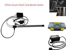 110v 12 Inches Acrylic Bending Heating Machine Light Box Plastic Pvc Bender New