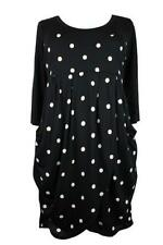Unbranded Polyester Polka Dot Dresses for Women