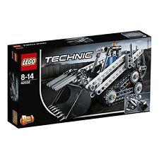 LEGO TECHNIC 2 IN 1 RUSPA CINGOLATA 8-14 ANNI RARO FUORI PRODUZIONE  ART 42032