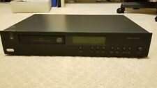 Arcam Cd17 Cd Player Transport With Remote Excellent Shape
