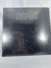 AC/DC - Back in Black - Remastered - Sealed
