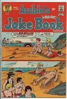 Archie Comics Group Archie's Joke Book #188 Sept. 1973 VF-