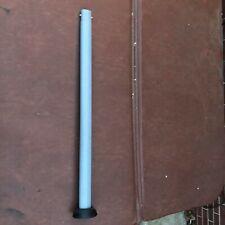 "Intex swimming pool vertical legs 37"" Long for Metal Frame parts in great shape"