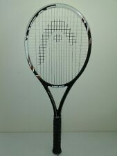 """Head Microgel PWR #232803 MG Heat Tennis Racquet With Cover Small Medium 4.25""""-2"""