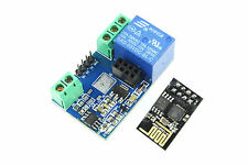 LC Technology 1 CH WIFI Relè Modulo ESP8266 5V UART IOT WIRELESS fondente