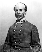 New 8x10 Civil War Photo: CSA Confederate General Joseph E. Johnston