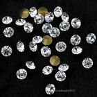 144p ss12-ss20 color crystal glass beads point back rhinestones chatons strass