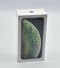 Apple iPhone XS 256GB (Ohne Simlock) Space Grau - MT9H2ZD/A - NEU OVP