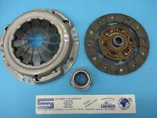 Clutch Set Diameter 90mm OEM Daihatsu Terios 1.3 1997- > Sivar D63042