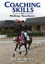 Coaching Skills for Riding Teachers (slightly marked)