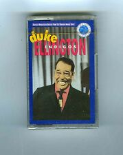 CASSETTE TAPE (NEW) DUKE ELLINGTON INDIGOS