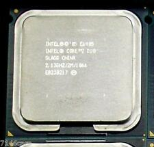 Intel Core 2 Duo E6405 2.13ghz Socket LGA771_ Dual Core Processor __ SLAGG