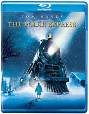 The Polar Express [New Blu-ray] Ac-3/Dolby Digital, Dolby, Dubbed, Subtitled,