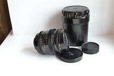 JUPITER 9 2/85 Black Rare Glossy Russian lens M39, S/N 6900254, 1969 year!