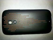 GENUINE HTC Touch Pro 2 Sprint BATTERY COVER Door BROWN phone back XV6875 OEM