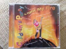 Childrens Party-Light My Fire : Various CD