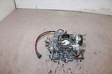 Toyota Pickup 22R Carburetor