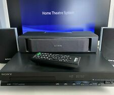 Sony DAV-TZ140 DVD 5.1 Channel Home Theatre System - Tested - With Remote