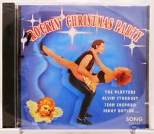Rocking Christmas Party + CD + Tolles Album mit 16 Songs zu Weihnachten +