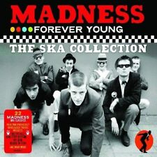 Madness Forever Young The Ska Collection CD Baggy Trousers One Step Beyond +more