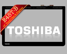 "TOP14H83 V.1 14"" Toshiba Satellite E45T-B Series Touch Screen Glass Digitizer"