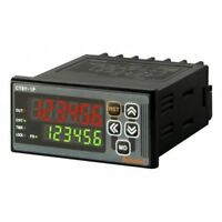 Autonics CT6Y-2P4 Counter&Timer W72x H36 mm 6-Digit LED 2 Preset 2 Relay & 1 NPN
