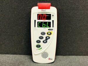 Masimo Rad-57 Handheld Pulse Oximeter for SpO2, PR, PI Measurements