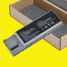 Battery For Dell Latitude D620 D630 PC764 TD175 Precision M2300 Laptop 5200mAh