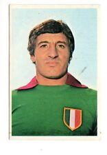 FIGURINA CALCIATORI EDIS 1976-77   NR 289 CASTELLINI   TORINO   NUOVA CON VELINA