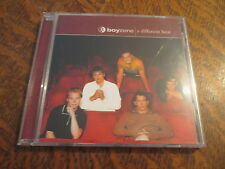 cd album BOYZONE a different beat