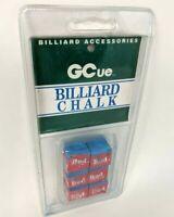 Vintage Bud Billiard Pool Chalk NOS Unopened Budweiser
