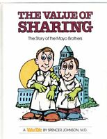 Value of Sharing: The Story of Mayo Brothers
