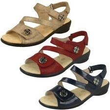 Ladies Padders Strappy Sandals 'Vienna'